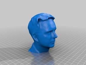 3DBear Kristo head