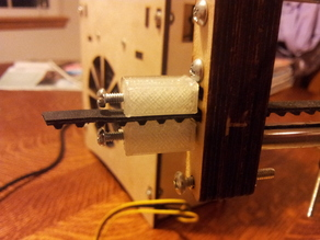 Printrbot Jr. Belt Tensioner