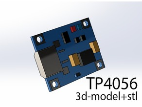 TP4056 charging module