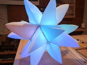 Polyhedral Pendant