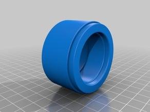ITL 200 tube lens adapter