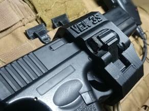 G18c holster v3s cm030 (left handed included)