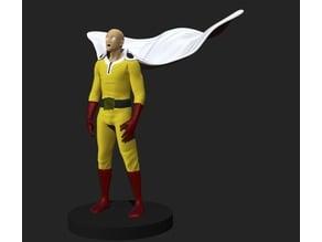 Saitama (One Punch Man) Figurine