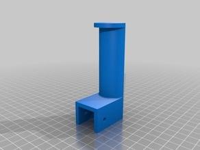Filament Holder for HE3D K200