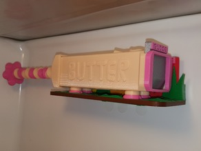 Butter Pig (Baconlicious Mix)