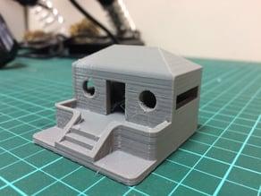 Model House v1 (Small)