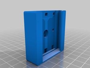 Eken H9 Remote Plastic Strap Holder