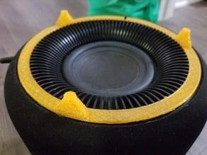 harman kardon Aura studio replacement feet / foot ring