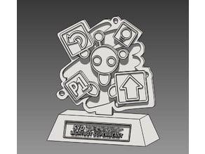 Lightbot Trophy