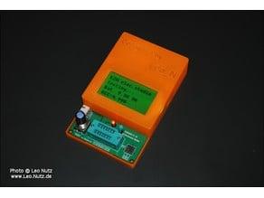 EZM328 Electronic Tester Case