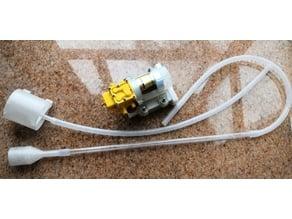 Handheld Water Pump