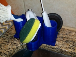 Dish Tools Holder