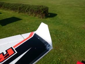 Radjet 800 Winglets