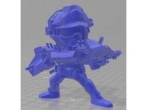 ex aid sniper