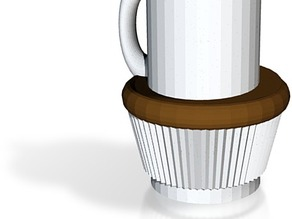 fullsized coffee cup cake cup all files