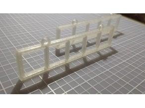 LED Light Strip Hanger