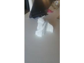 Langolier 3D Challenge Benchmark