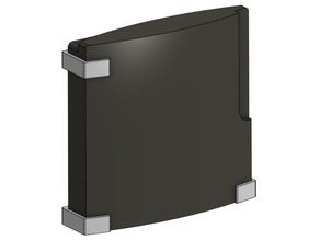ps3 wall mount