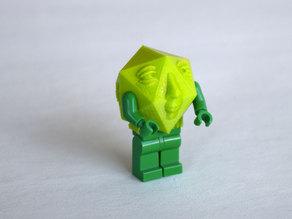Santiano - LEGO edition