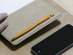 Slim Pen for NoteBook