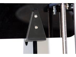 Anet A8 stabilization corner