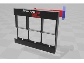 Lenovo Yoga 2 Wallmount