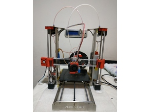 Zonestar 3D Printer - Reinforced Z and Belt GT2 X Axis Tensioner