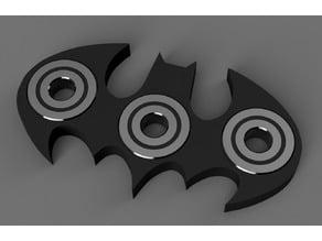Batman Logo Spinner (Fidget Toy)