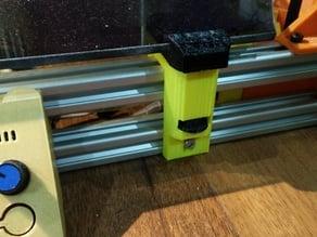 Delta Printer Glass lock set ( 6 corner tuning high)