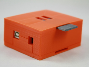 Arduino Uno Protection Plate Box