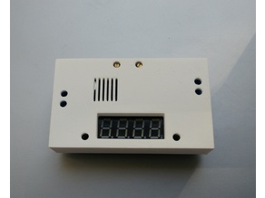 DC DC 5A Battery Charger Module