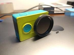 Xiaomi Yi Camera ND Filter 37mm