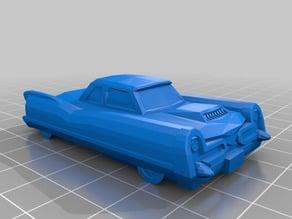 Gaslands Apocalyptic Roadster