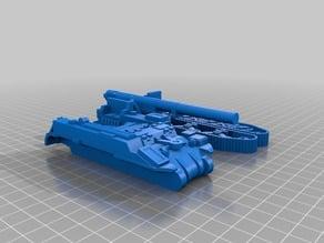M12 155mm