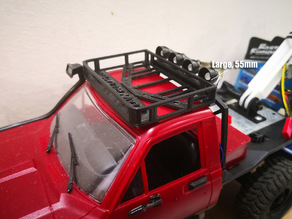 WPL C14 Roof Rack C-14 (40mm & 50mm)