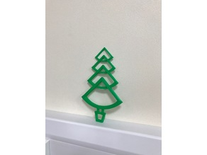 Yet Another Christmas Tree Ornament
