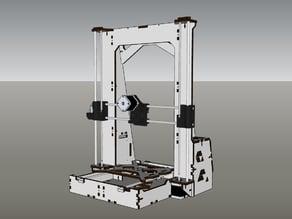 Pi-printer
