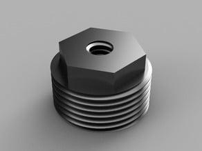 Feiyu G4 tripod / monopod adapter