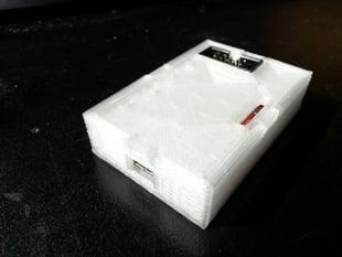 SparkFun V3.5 BusPirate Case