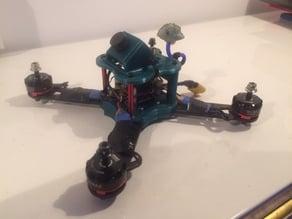 P-X FPV RACING DRONE