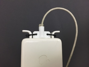 Magsafe Power Adapter Cable Protector