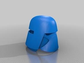 Star Wars Galacatic Marine Helmet