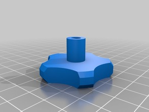 Anycubic Extruder Valve with Radiation Mark