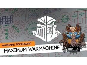 Maximum Warmachine V1