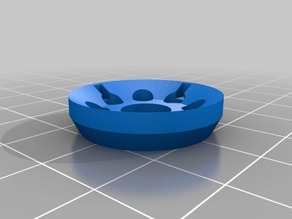 Builder Robot Wheel Mount