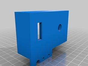 Up Plus 2 3D Printer Temperature Controller Mod