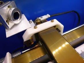 K40 40W Laser Mechanical End Stop Upgrade