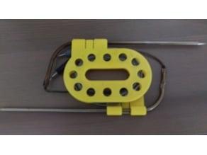 Dual BBQ Probe Spool