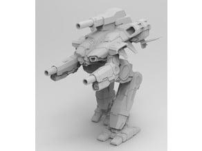 Battletech Marauder II