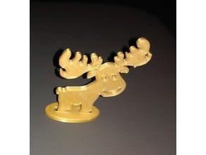 support Deer Reno